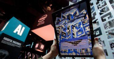 smartglasses Intel Superlite Vaunt
