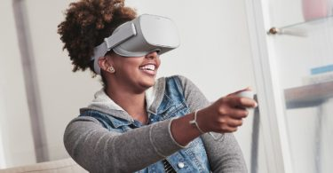 Oculus Go - Le casque VR tout-en-un de Facebook