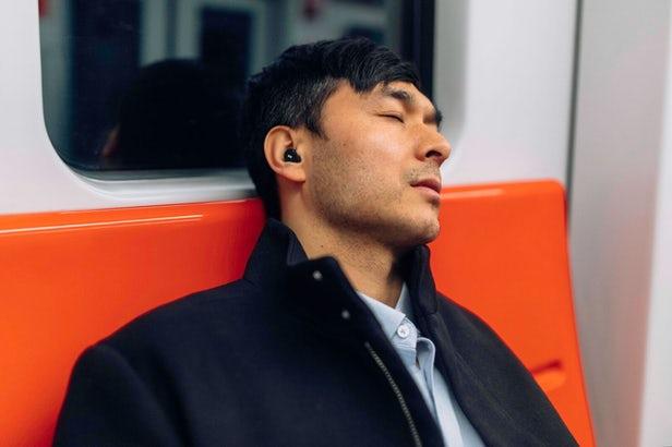 QuietOn Sleep boules kiesse qui annulent le bruit des ronflements