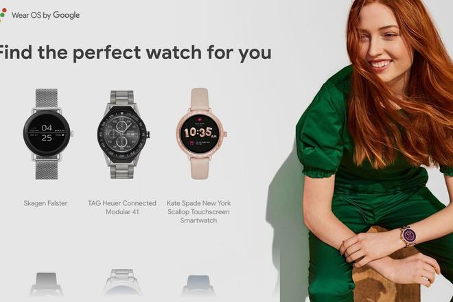 Wear OS – Le guide complet sur le système d'exploitation smartwatch de Google 2