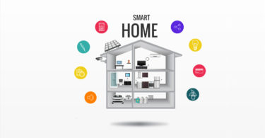 Vous pouvez désormais commander votre maison intelligente clé en main