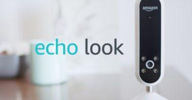 Echo Look Qu'est-ce que c'est et comment ça marche