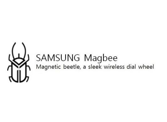 Magbee Samsung va commercialiser coléoptère magnétique
