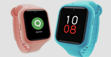 Mi Bunny Watch 3 – Xiaomi protège les enfants grâce à la 4G et au GPS
