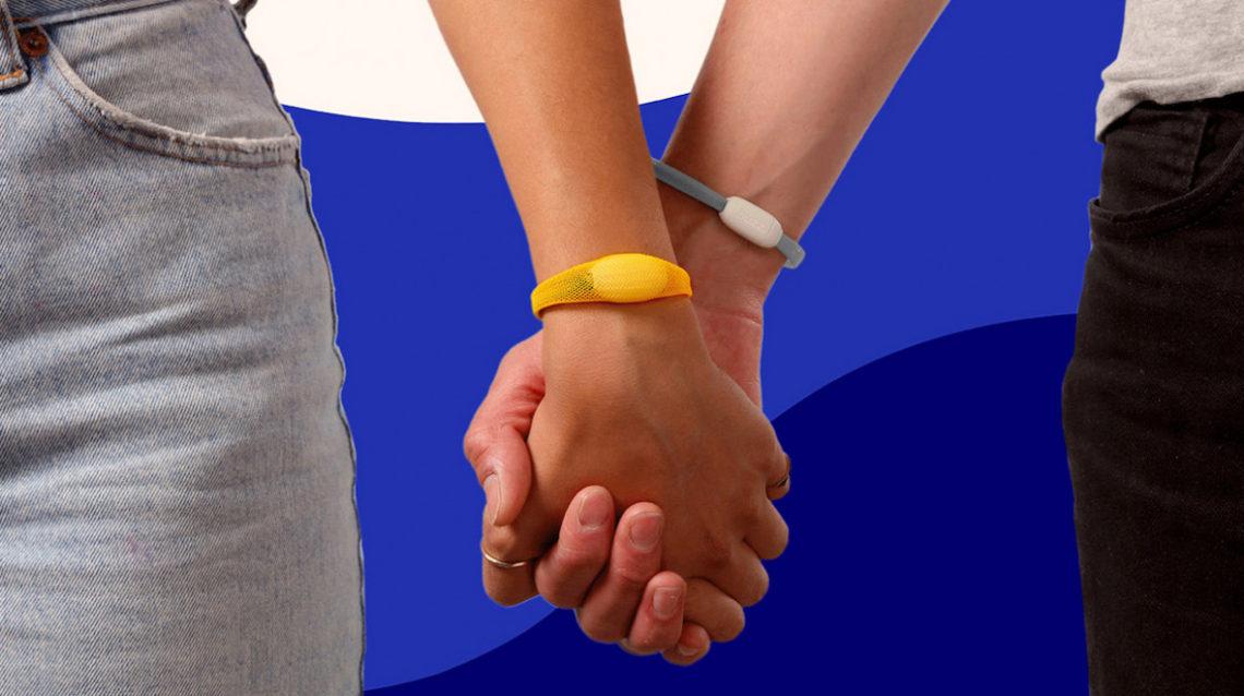 The Buzz - Un wearable pour réduire les agressions sexuelles