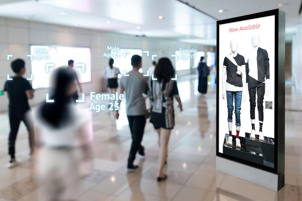 La réalité augmentée dans la vente au détail
