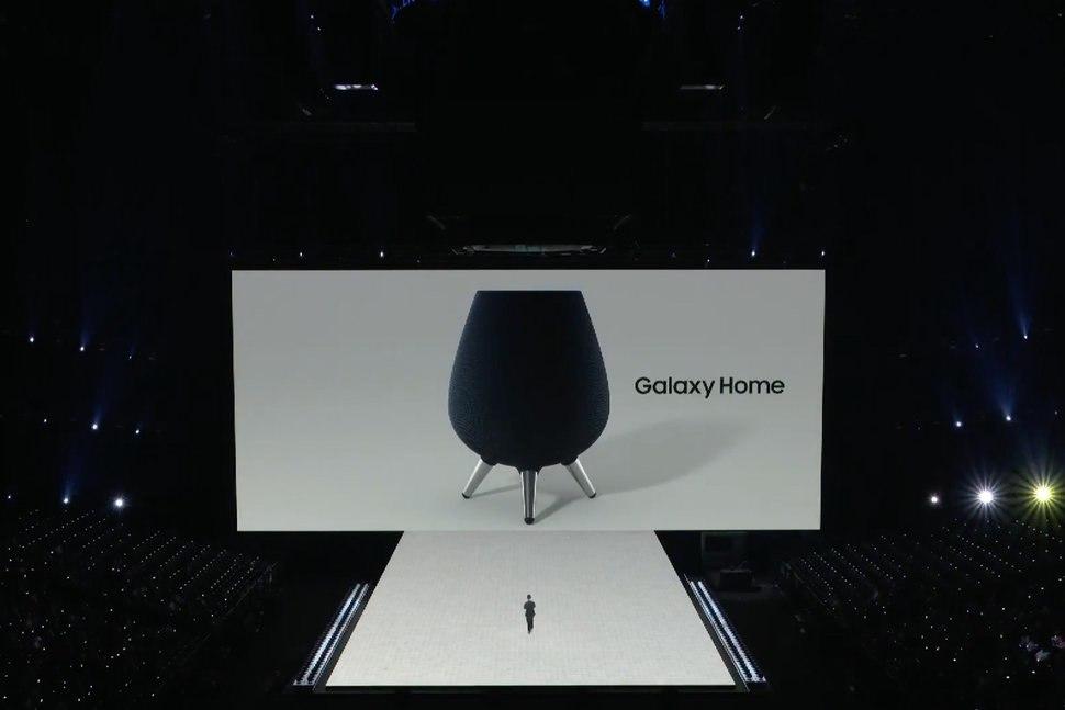 Galaxy Home date de sortie, prix, spécifications et caractéristiques 4
