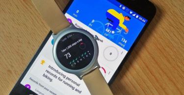 Google Coach – L'assistant de santé et de fitness de Google