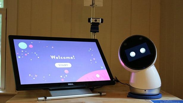 Les robots autonomes aident à améliorer la sociabilisation des enfants autistes