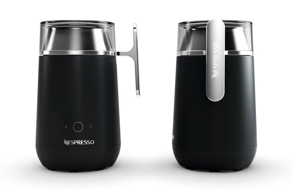 Nespresso Barista – Une machine connectée à contrôler avec votre smartphone