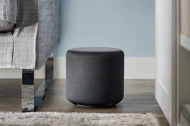 Découvrez les objets connectés Amazon dévoilés durant l'événement Amazon Echo Sub