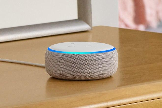Découvrez les objets connectés Amazon dévoilés durant l'événement nouveau Amazon Echo Dot
