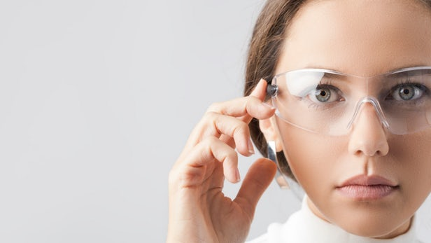 Leti dévoile des lunettes intelligentes qui projettent des images directement dans les yeux
