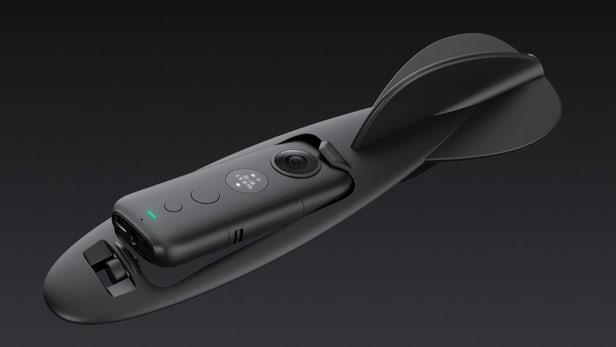 One X – L'action cam qui veut tuer la GoPro Hero7