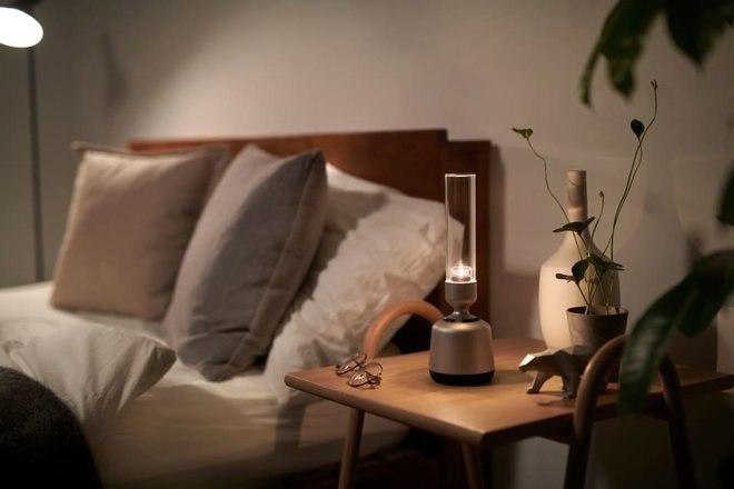 LSPX-S2 – La nouvelle version du haut-parleur intellignent de Sony 1