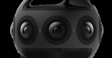 Titan - Insta360 dévoile une caméra 11k VR de qualité cinéma à 14 999 dollars