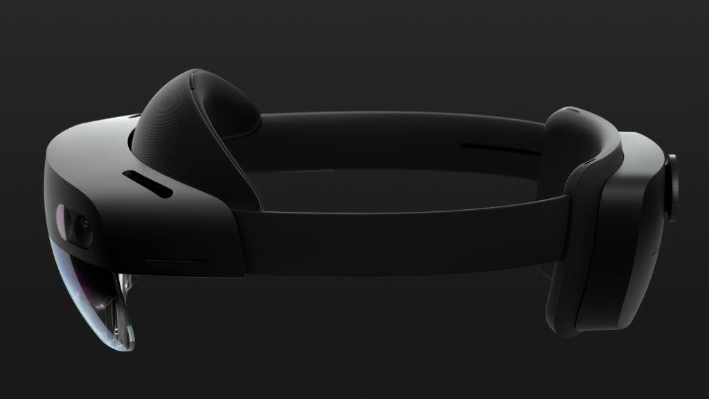 HoloLens 2 – Le casque de réalité mixte de Microsoft évolue