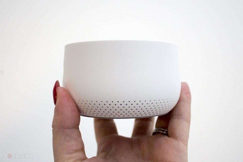 Nest Guard fonctionne désormais comme le Google Home Mini