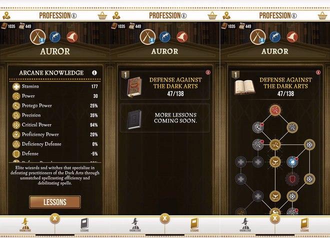 Harry Potter Wizards Unite – Le prochain jeu d'AR de Niantic 4