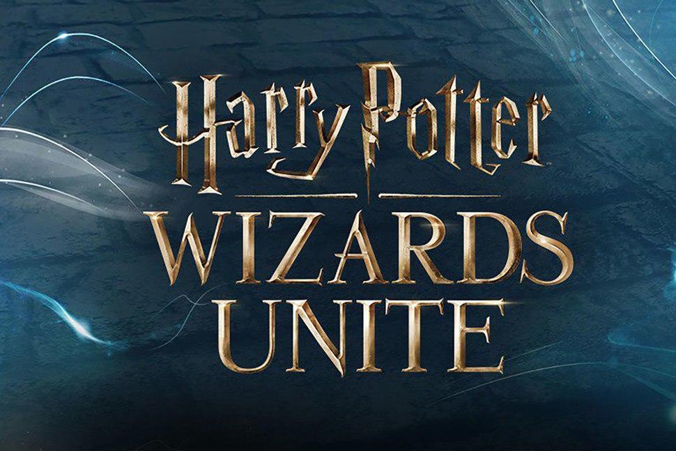 Harry Potter Wizards Unite – Le prochain jeu d'AR de Niantic
