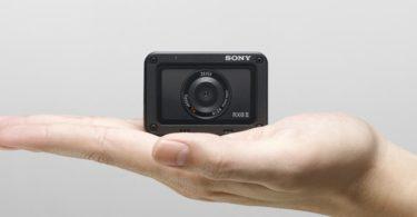 RX0 II - La caméra compacte premium la plus petite et la plus légère au monde