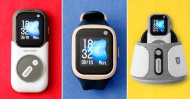 Novus – Un smartphone montre et haut-parleur intelligent modulaire