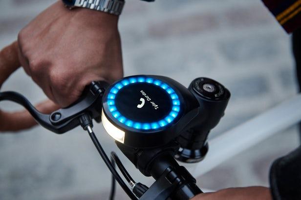 SmartHalo 2 – Un ordinateur connecté pour votre vélo 1