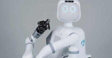Moxi – Un robot pour aider les infirmières à l'hôpital