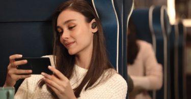 WF-1000XM3 – Sony dévoile de véritables écouteurs sans fil à annulation active du bruit