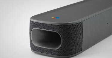 JBL Link Bar - JBL lance enfin sa barre audio sous Android TV
