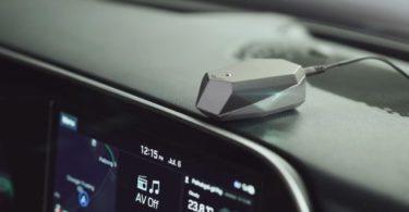 Keto vous permet de déverrouiller et de démarrer votre voiture, en utilisant votre téléphone