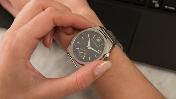 La smartwatch Wave est une hybride dotée de son propre service de conciergerie