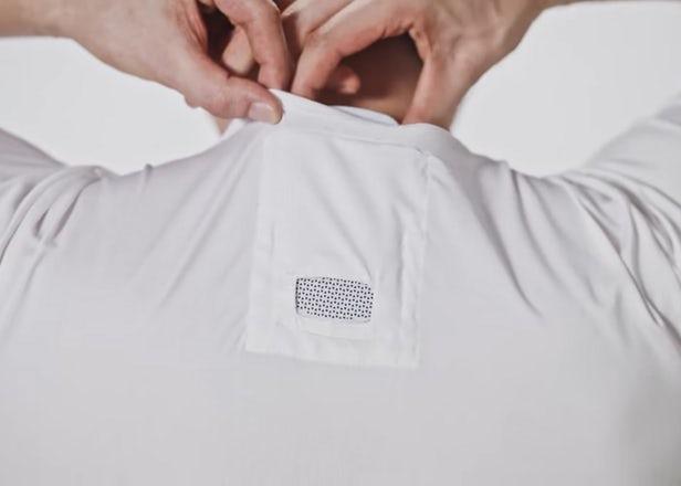Reon Pocket – Sony lance son climatiseur portable par crowdfunding 1