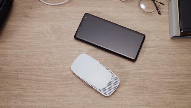 Reon Pocket – Sony lance son climatiseur portable par crowdfunding