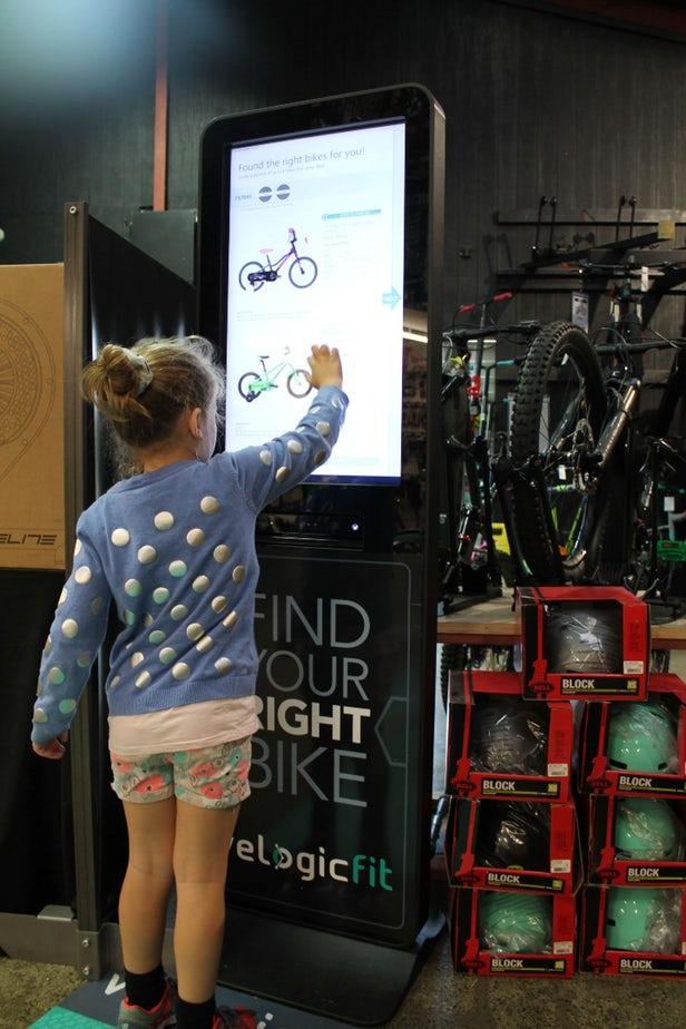 Right Bike - Velogicfit vous propose de choisir le bon vélo 1
