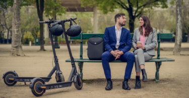 Segway prépare l'e-scooter Max G30 pour les longs trajets