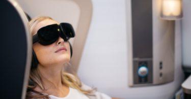 SkyLights et British Airways proposent désormais un casque VR aux premières classes