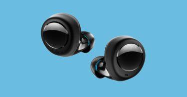 Les Echo Buds d'Amazon utilise la technologie Bose