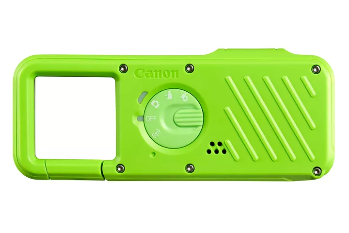 Ivy Rec - La petite caméra clipsable de Canon sera disponible le 16 octobre 1