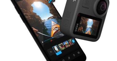 GoPro Max une caméra trois en une