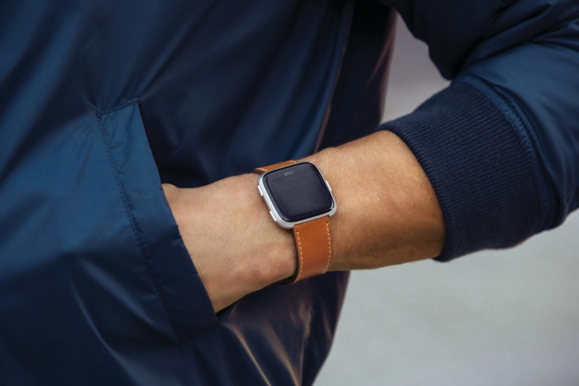 Google va acheter Fitbit pour 2,1 milliards de dollars