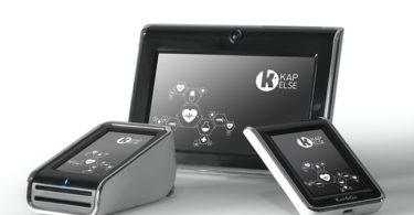 KAPELSE dévoile ses solutions dédiées à la e-santé
