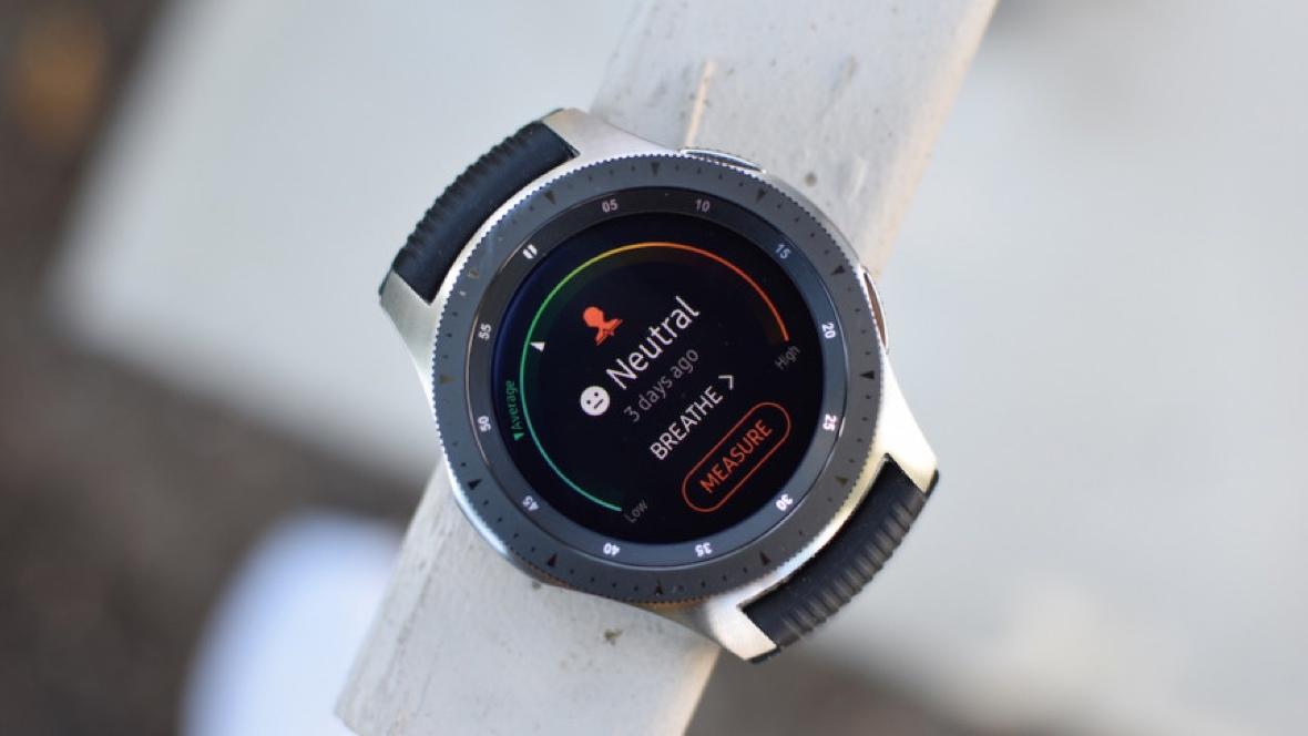 Galaxy Watch 2 devrait bientôt arriver sur le marché