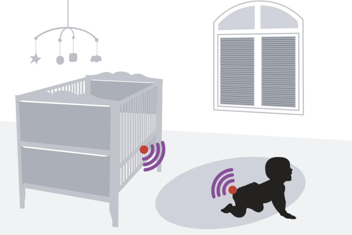 Les étiquettes RFID à 2 centimes du MIT détectent les couches souillées