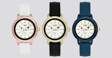 ToryTrack – La nouvelle smartwatch pour femmes de Tory Burch