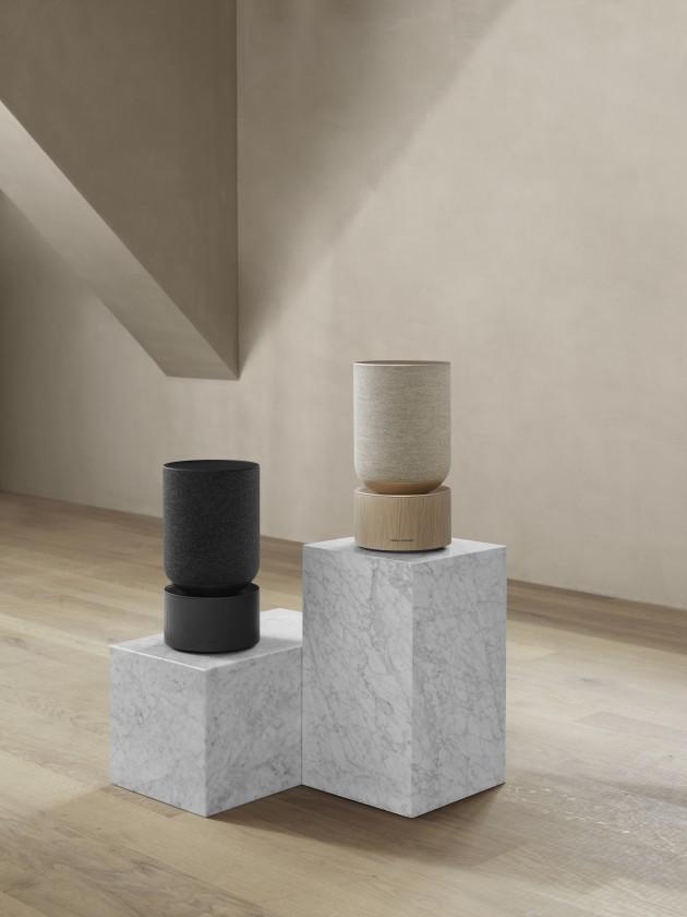Beosound Balance ajoute une puissance sonore élégante à n'importe quel foyer 1