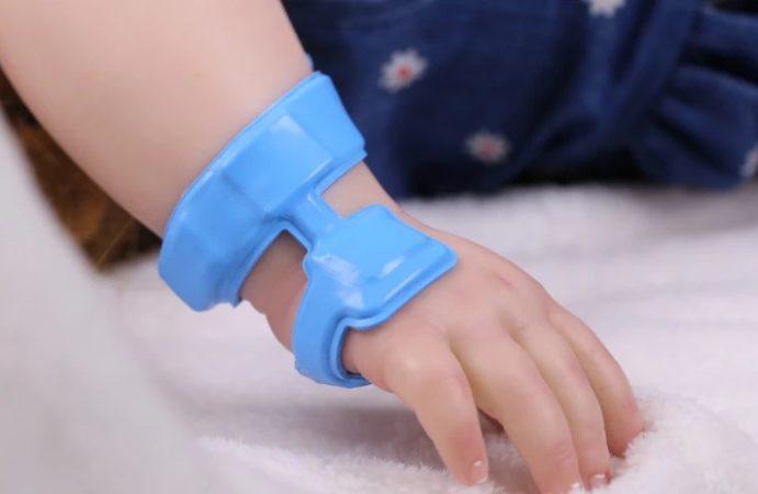 Des capteurs sans fil pour suivre la santé des bébés prématurés 1