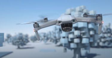 DJI Mavic Air 2 – Tout ce que vous devez savoir sur ce nouveau drone