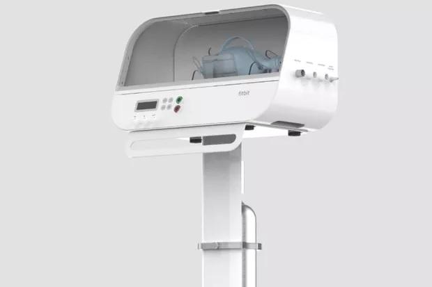 Des ventilateurs Fitbit pour traiter les patients atteints de COVID-19