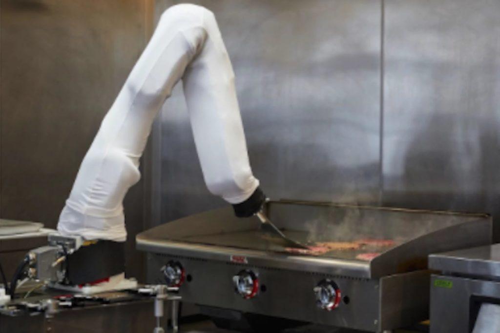Miso Robotics dévoile des robots AI pour la cuisine
